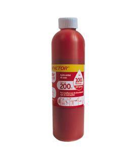Reabastecedor para Marcador QB Vermelho 200ml
