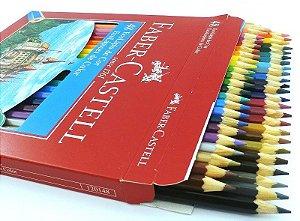 Lápis de Cor ECO 48 cores