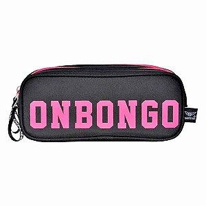 Estojo Onbongo - Preto