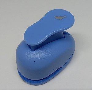 Perfurador de EVA Pequeno - Golfinho