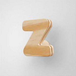 Abecedário Z