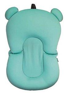 Almofada para banho bebe (Azul) - Buba - Cód. 7278