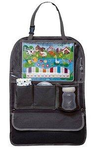 Organizador para carro Buba com case para tablet - Buba - Cód. 09888