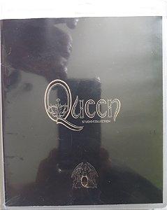 Blu-ray Audio Queen - Studio Collection