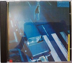 CD Camisa De Vênus - Correndo O Risco