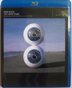 Blu-ray Pink Floyd Pulse - The Later Years
