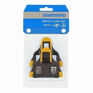 Taquinho P/Pedal Shimano Speed SM-SH11