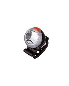 Farol Globe Duo EPL-2270 com 120 lúmens