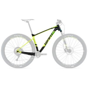 QUADRO GIANT 29ER2 XTC ADVANCED 90216G91656A5 TAM L