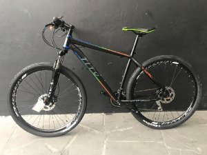 Bicicleta Titto / Groove Fly 29Er Tam 19