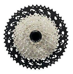 Cassete 12v 11x50 K7 Xtime Rxs Tsw Mtb Bicicleta 11/50D