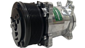 Compressor de Ar Condicionado 5h14 Ar Condicionado 5312 12v 8pk