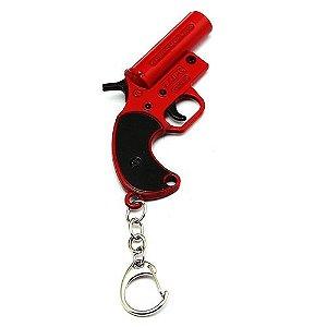Chaveiro Flaire Gun