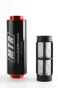 Filtro de Combustivel IN Line 025