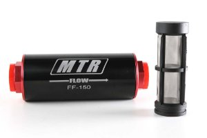 Filtro de Combustivel IN Line 150