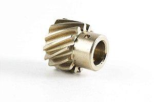 Engrenagem do Distribuidor Opala (Bronze Aluminio)