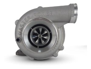 Turbina R494