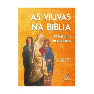 Livro As Viúvas na Bíblia