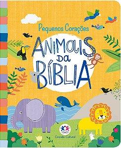 Livro Animais da Bíblia