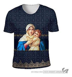 Camiseta Mãe Rainha