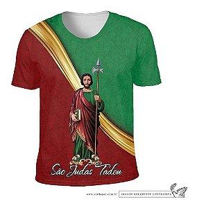 Camiseta São Judas Tadeu