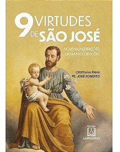 Livro 9 Virtudes De São José