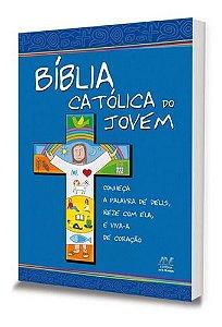 Bíblia Católica Do Jovem