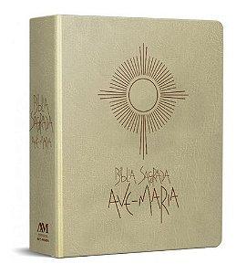 Bíblia Sagrada - Capa Eucaristia