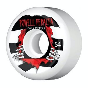 Roda de Skate Powell Peralta Park Rippers 54mm 104A