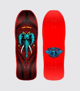 Shape Old School Powell Peralta Mike Vallely Elephant