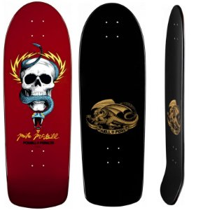 Shape Old School Powell Peralta Mike Mcgill Ressue 2014