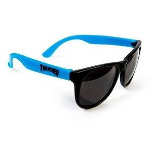 Óculos de Sol Thrasher Skate Mag haste Azul Royal