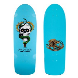 Shape Old School Powell Peralta Mike Mcgill Ressue 2019 Azul
