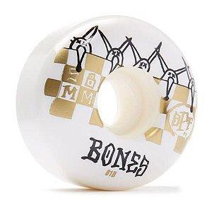 Roda de Skate Bones SPF Tiles 58mm 101A