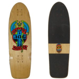 Shape Dogtown Reddog Og Ressue Semi Novo