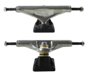 "Truck Antigo Gullwing Street Shadow 8,5"" base de Nylon"