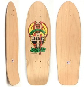Shape Dogtown Reddog OG Classic cor natural