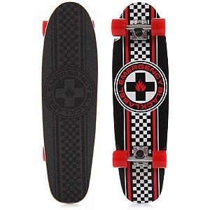 Skate Montado Black Label OG Cruiser