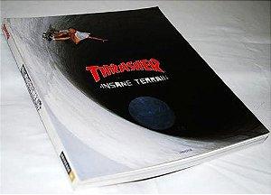 Thrasher: Insane Terrain (Inglês) Capa comum