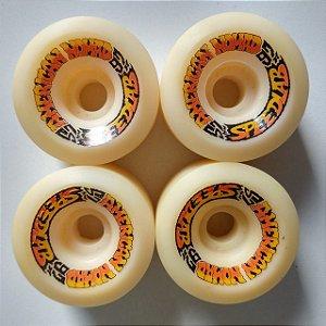 Rodas de Skate Speedlab Nomads 57mm 97A