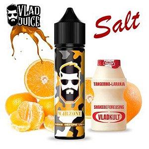 Warzone 30ml Salt | 30mg 🧃🧊🍊