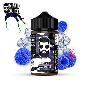 Black Powder 100ml 🧊