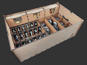 Caixa Organizadora Big Box para Mansions of Madness