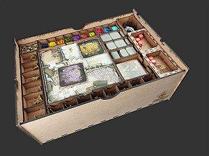 Caixa Organizadora Big Box para Zombicide: Medieval