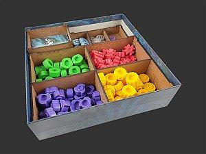 Organizador (insert) para Reef