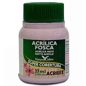 Tinta Acrílica Fosca Acrilex 37ml - Lilás 528
