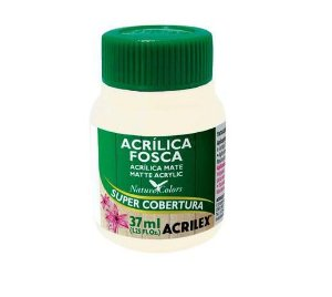 Tinta Acrílica Fosca Acrilex 37ml - Mineral 893