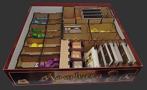 Organizador (Insert) para Mombasa