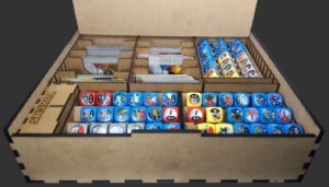 Big Box para Star Wars Destiny