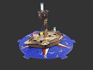 Navio para A Tale of Pirates